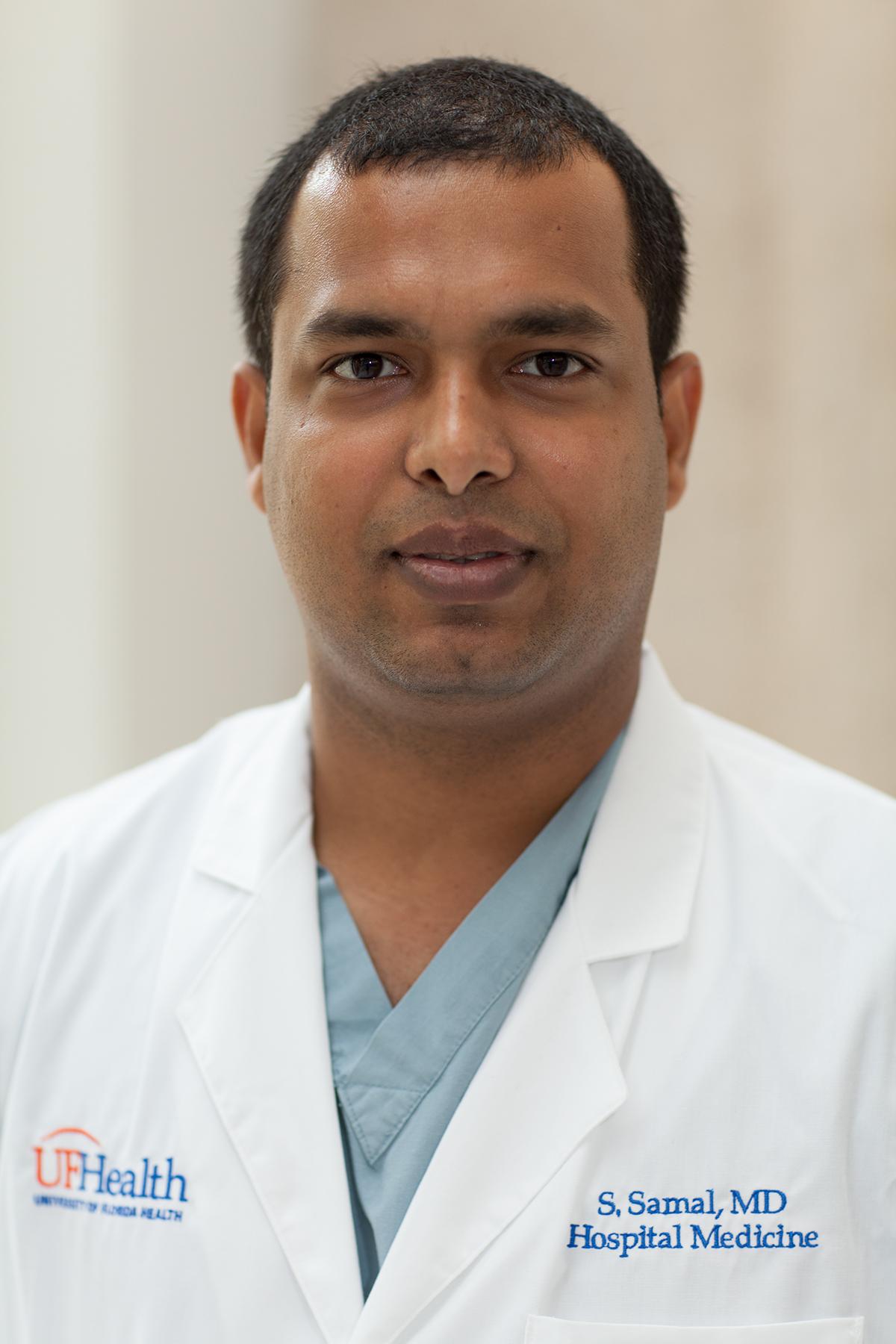 Subhankar Samal, MD » Division of Hospital Medicine