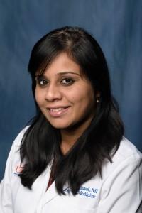 Shivani Bishnoi