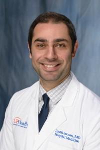 Loutfi Succari, MD, Assistant Professor, Department of Medicine