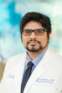 Dr. Ghaffar