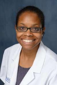 Jodi-Anne Wallace, MD