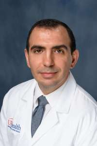 Raed Al Yacoub, MD