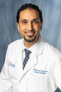 Mohamad Badie Taha, MD